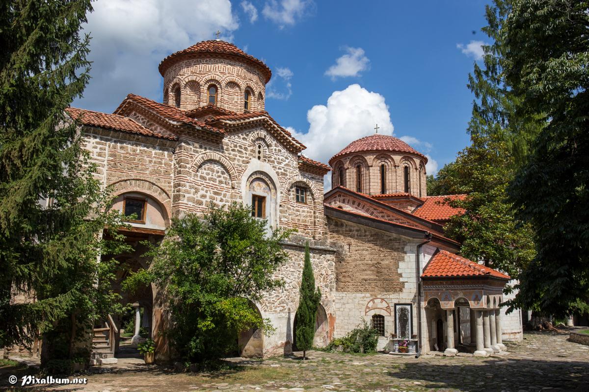 Sofia-Rila-Pirin-Rhodopes