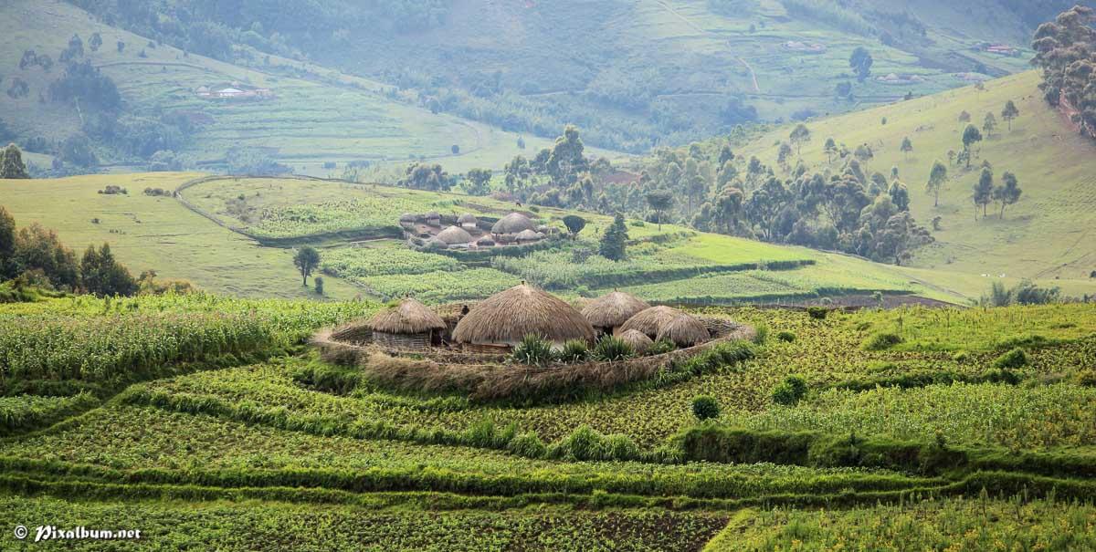 Tour Burundi