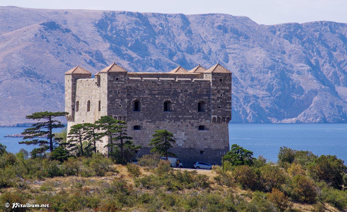 Cote Adriatique